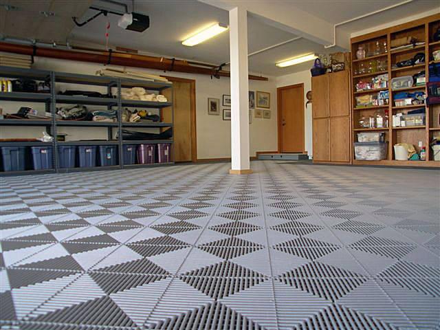 flex interlocking flooring floor indulging coin tiles garage rools home coverings covering mats depot coatings